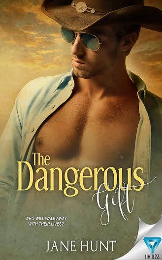 The Dangerous Gift front cover