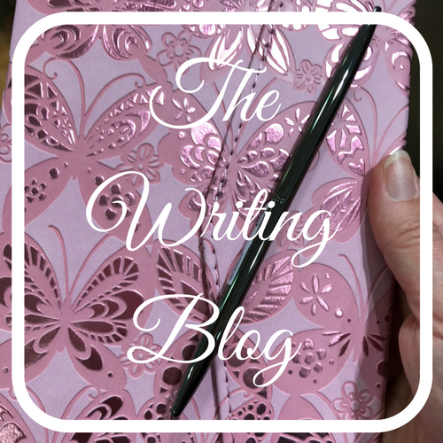 The Writing Blog-2
